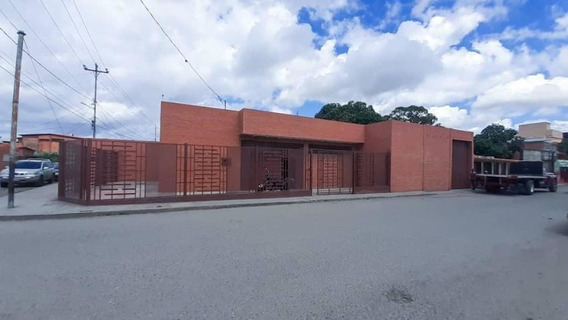 Comercial En Alquiler Centro Barquisimeto Sp
