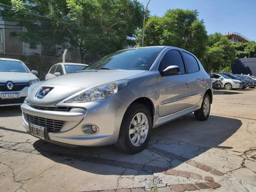 Peugeot 207 Allure 1.4 2012
