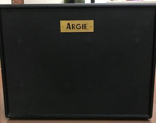 Caja Argie 2x12 Celestion Openback