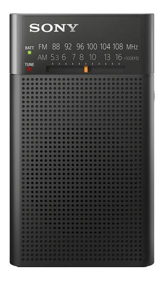 Radio Sony Portátil Con Bocina