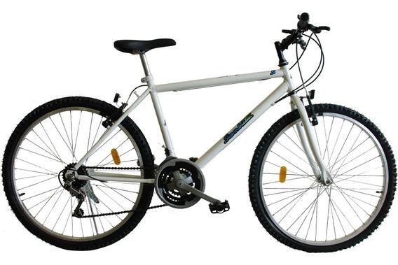 Bicicleta Mtb 21v Var R26 10232. Siambretta
