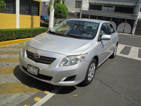 Corolla Ce 2009