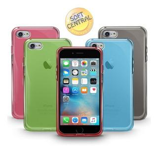 Orzly Forros Excelente Calidad Colores Vivos iPhone 8 Y 7