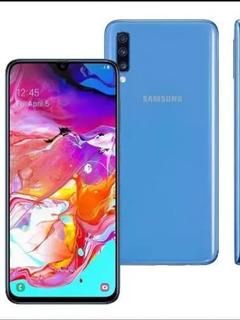 Celular Samsung Galaxy A70 128gb 6gb Ram