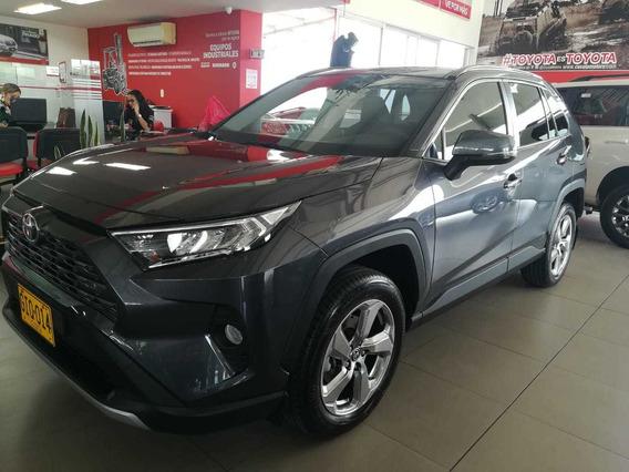 Nueva Toyota Rav 4 Limited 2.5 4x4