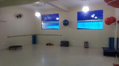 Salão Comercial Para Locação Parque Recreio Contagem - Sl0003. - Ibh978