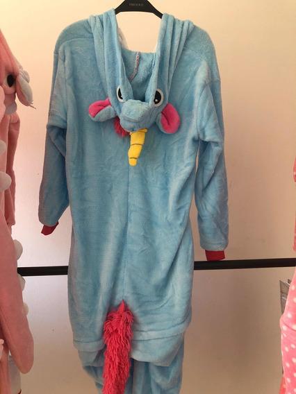 Pijama Unicornio Tallem