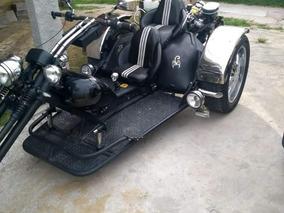 Jcc Sport Chopper