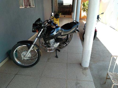 Honda Gg 150 Titan