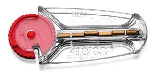 Kit 6 Piedra Zippo - Producto Original Zippo