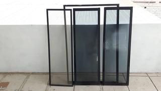 Ventana Para Dormitorio De 80 Cm De Ancho X 1 M 20 Cm Alto