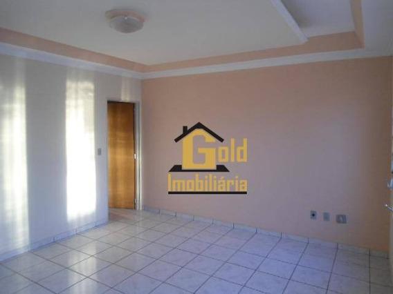 Casa 2 Dormitórios (1 Suíte), Recreio Anhanguera - Ca0289