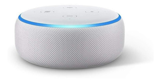 Amazon Alexa Echo Dot (3ra Generación) White