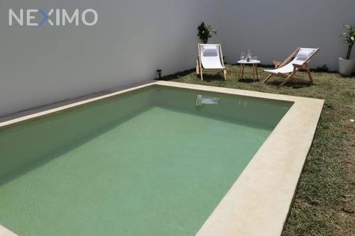 Imagen 1 de 13 de Casa  En Preventa En Zona Norte De Mérida, Yucatán