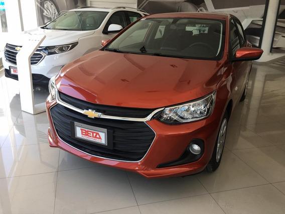 Nuevo Chevrolet Onix Lt Oferta !!!!! Mc 2