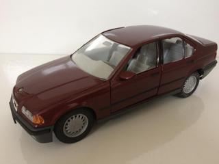 Miniatura Bmw 325i 1995 1/24 Gama