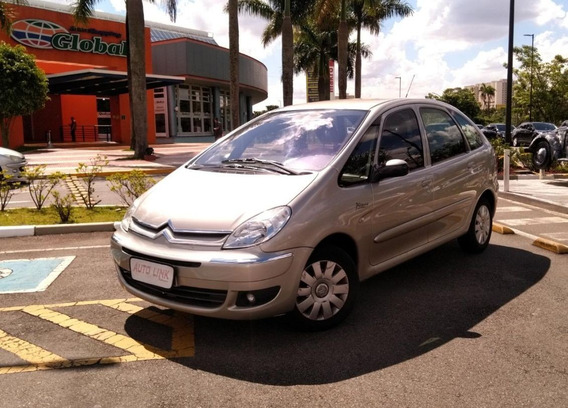 Citroen Xsara Picasso 2.0 I Exclusive 16v