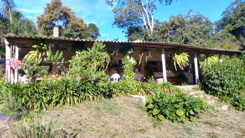 Imagem 1 de 15 de Linda Chácara Em Luis Carlos - Bich30006