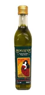 Aceite De Oliva Aimoliva Extra Virgen 500 Ml