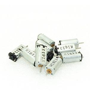 10pcs K20 Dc3v45v 004a005a Dc Motor Solar Para Cameramini Di