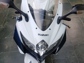 Suzuki Gsxr 750 Srad 2013 (para Troca Valor R$34.500,00)