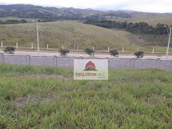 Terreno À Venda, 500 M² Por R$ 380.000,00 - Condomínio Residencial Alphaville Ii - São José Dos Campos/sp - Te0283