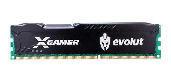 Memória X-gamer Ddr4 8gb 2666mhz Evolut