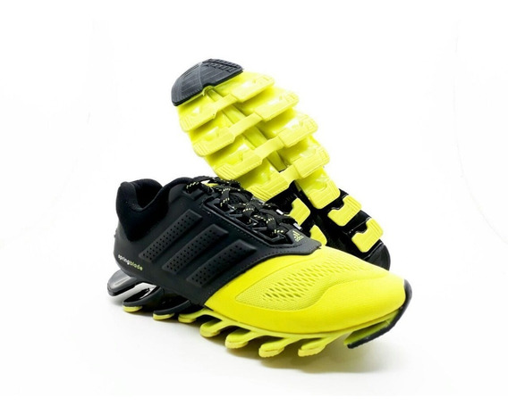 Tênis adidas Springblade Drive Masculino Original Promoçao