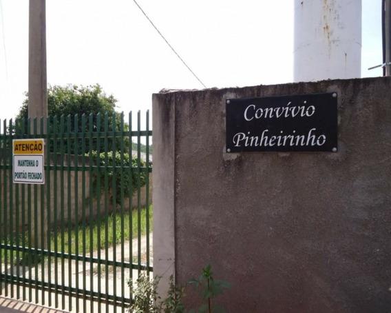 Terreno Condomínio Convívio Do Pinheirinho 1.200 M² Itu Sp - Ch00001 - 33713622