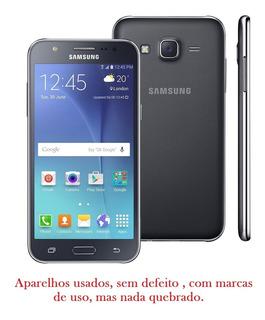 Smartphone Galaxy J5 Duos 2 Gb Ram 16gb Sm-j500m Perfeitos!