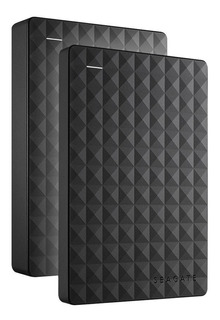 Disco Duro Externo Portatil Seagate Hd 4t Usb Expansion Mg