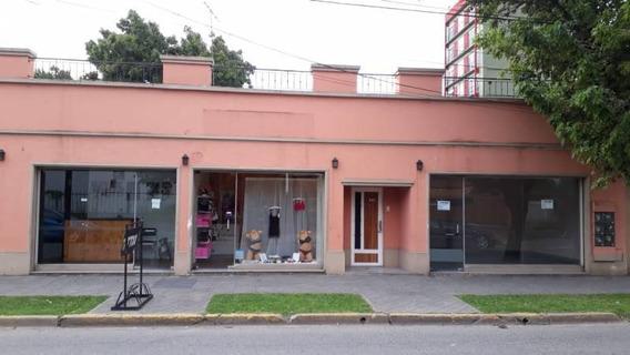 Locales Comerciales Alquiler Pilar