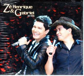 Zé Henrique & Gabriel - Ao Vivo 2009