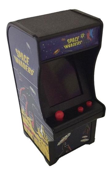 Mini Fliperama - Space Invaders - Dtc