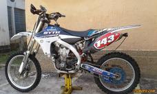 Yamaha Yzf 251 Cc - 500 Cc