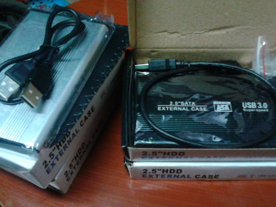 Disco Duro Portable 500gb Usb