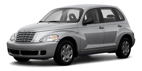 Chrysler Pt Cruiser 2.4 Classic Autostick (143cv)