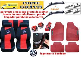 Super Kit Capa De Banco Gol G2 G3 G4 G5 + Acessorios Esporte