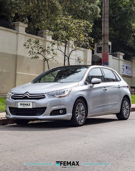 Citroën C4 Seduction (origen Francés) - Oportunidad