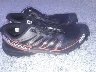 Zapatillas Salomon S- Lab Speed Unisex