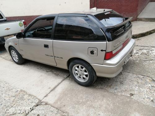 Chevrolet  Forzá 1300 Chevrolet