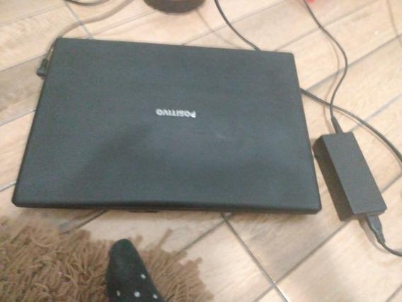 Notebook Positivo Semi_ Novo