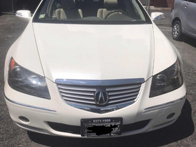 Acura Rl 3.5 4x4 At 2007
