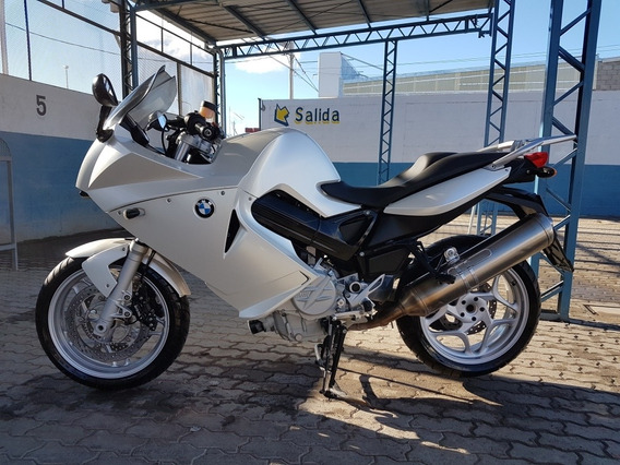 Bmw Bmw F800 St No Gs