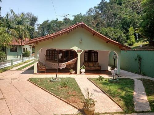 Chácara Para Venda, Centro, 4 Dormitórios, 2 Suítes, 3 Banheiros - 023_1-1687427