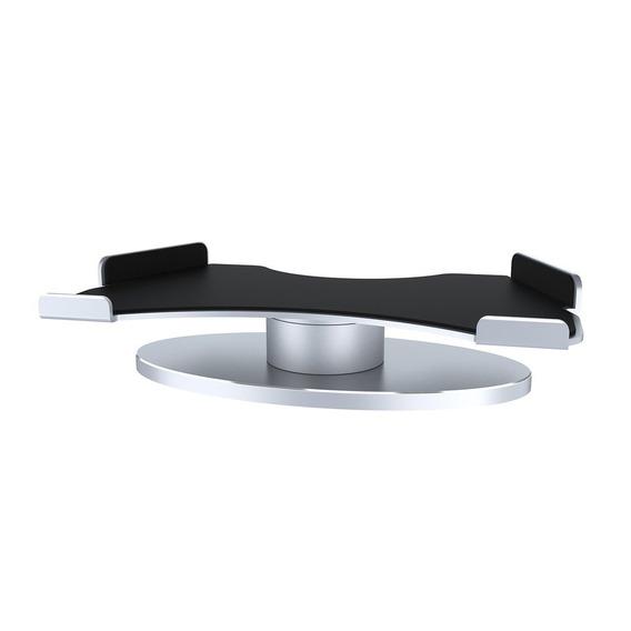 Durável 360 Grau Rotação Liga Alumínio Suporte De Monte