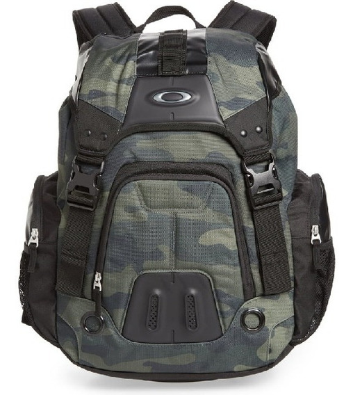 Mochila Oakley Gearbox Backpack Lx Core Camo