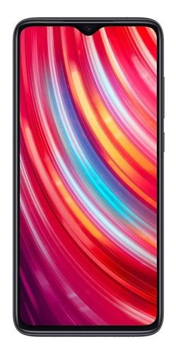 Imagen 1 de 5 de Xiaomi Redmi Note 8 Pro Dual SIM 64 GB gris mineral 6 GB RAM