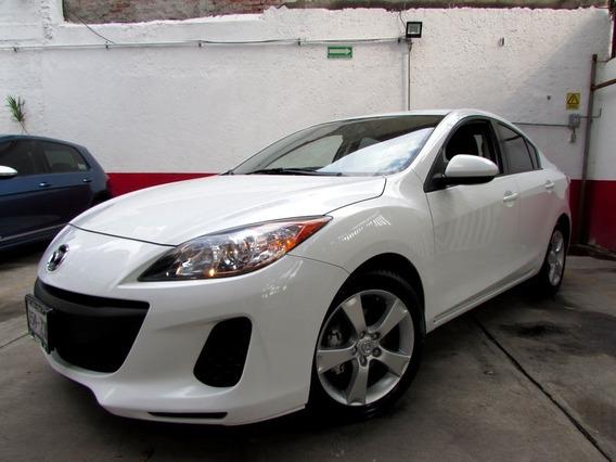 Mazda 3 Touring At 2013