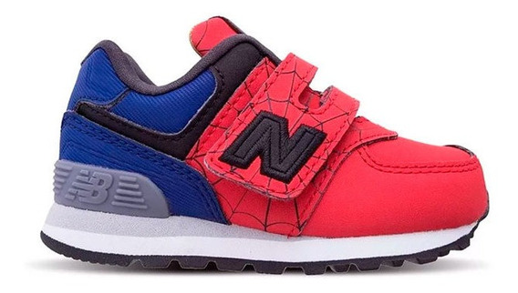 Zapatillas New Balance 574 Spider Man